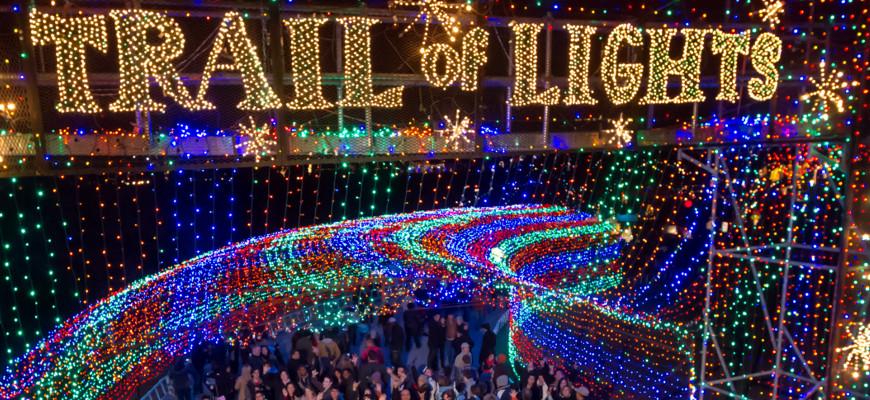 Austin December events