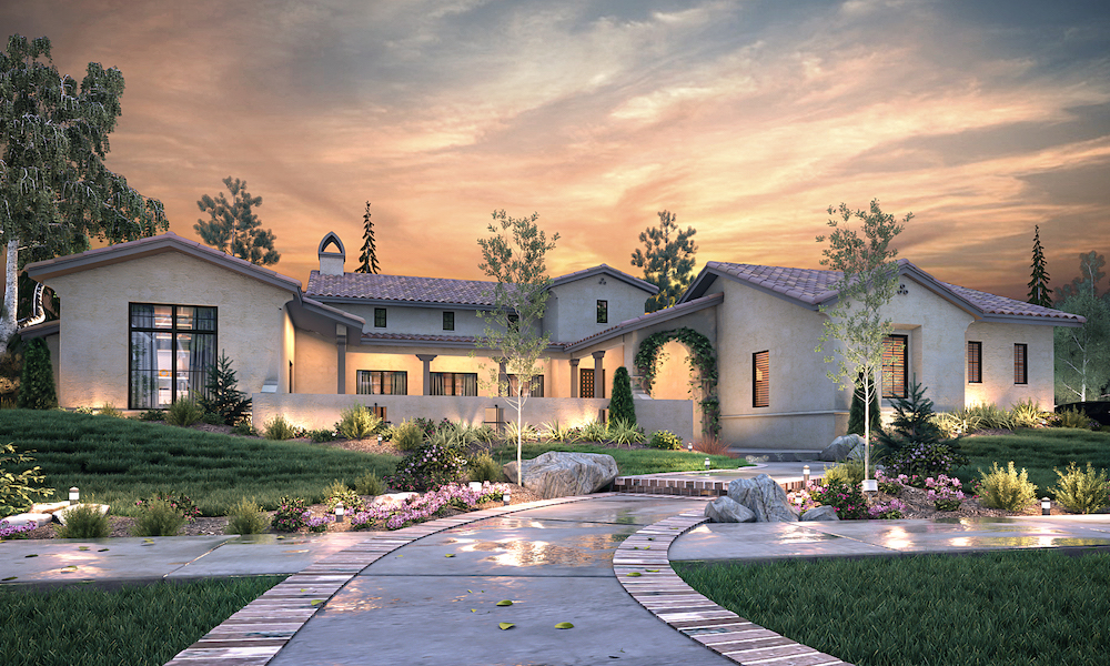 Arbogast Custom Homes Parade of Homes