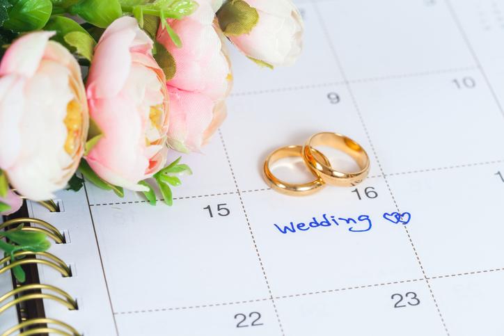 Caliterra wedding planning
