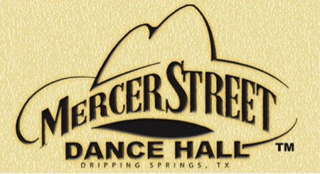 Mercer Street Dance Hall