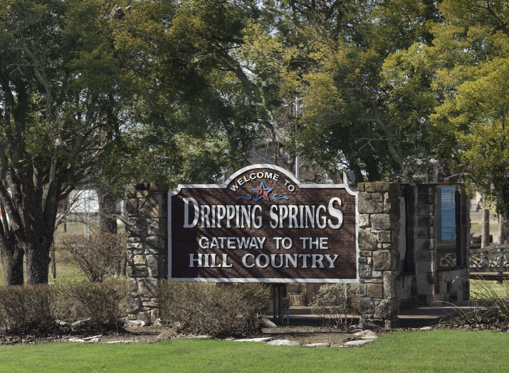 new homes in dripping springs