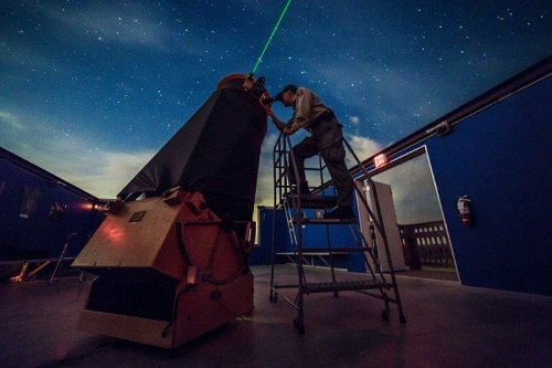 Reimers Observatory