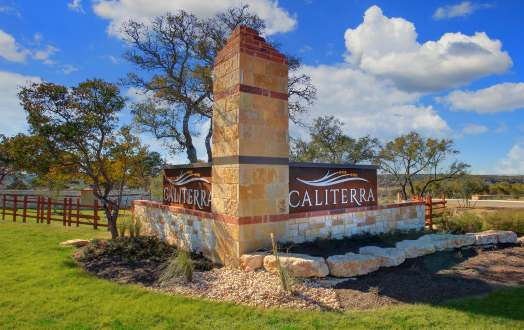 Caliterra inventory August