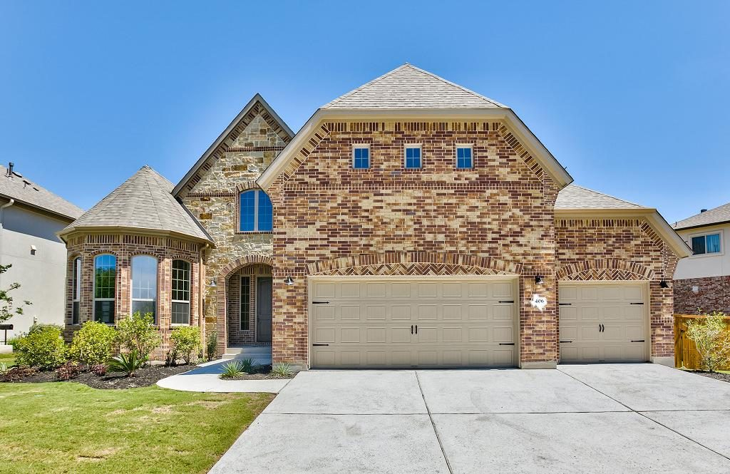 current Caliterra inventory 406 Wynnpage Drive
