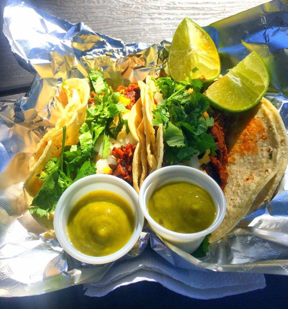 Taco Tuesday Art of Taco