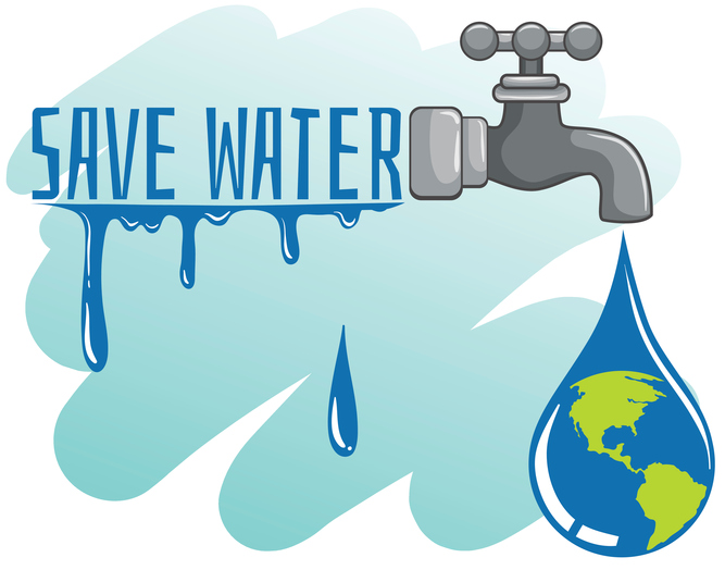 water conservation tips, Caliterra Dripping Springs