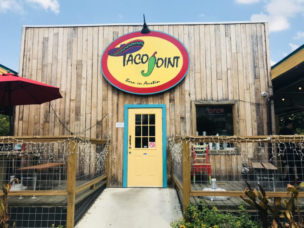 Taco Tuesday Taco Joint