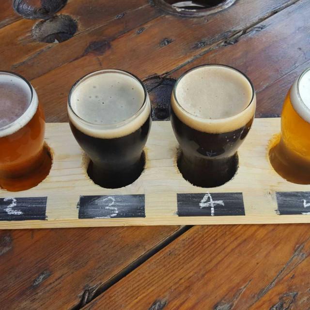 Dripping Springs breweries