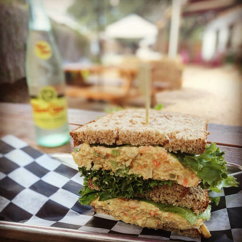 best sandwich places in Dripping Springs