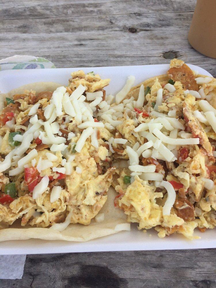 Raza's Food Shack, Taco Tuesday