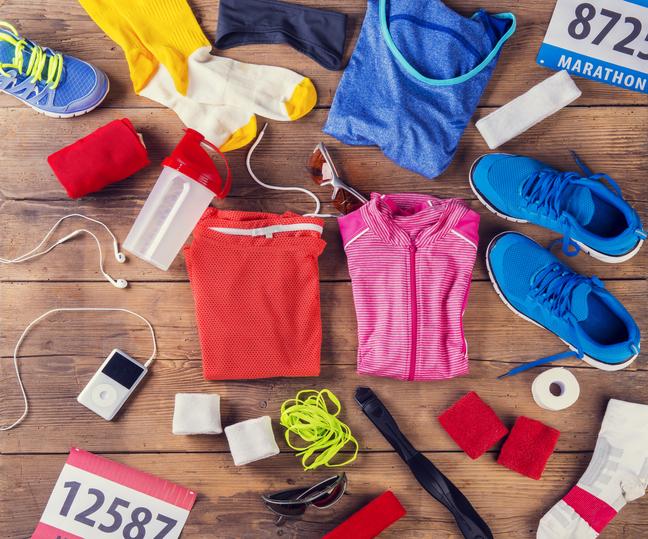 Caliterra Race to Brunch 5K