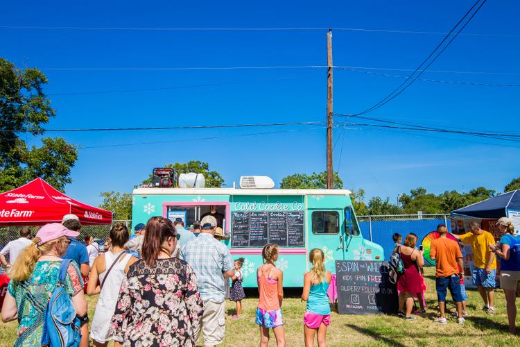June events near Dripping Springs