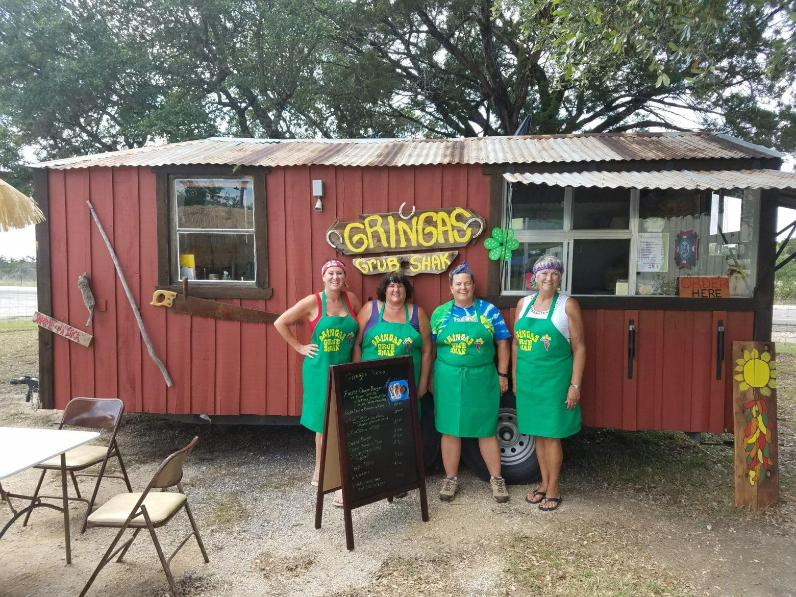 Taco Tuesday, tacos near Dripping Springs, Gringas Grub Shak