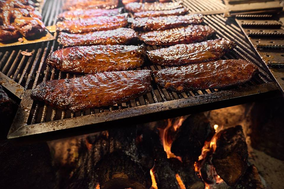 Dripping Springs best BBQ, Salt Like BBQ, places to eat in Dripping Springs