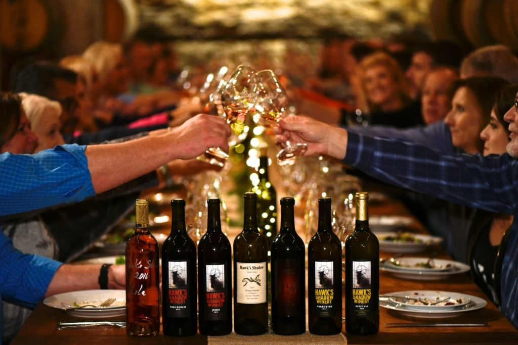 Dripping Springs wine trail, things to do in Dripping Springs, Dripping Springs winery, Hawk's Shadow Winery
