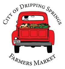Dripping Springs Farmers Market, best local farmers market, Caliterra, master-planned community in Dripping Springs
