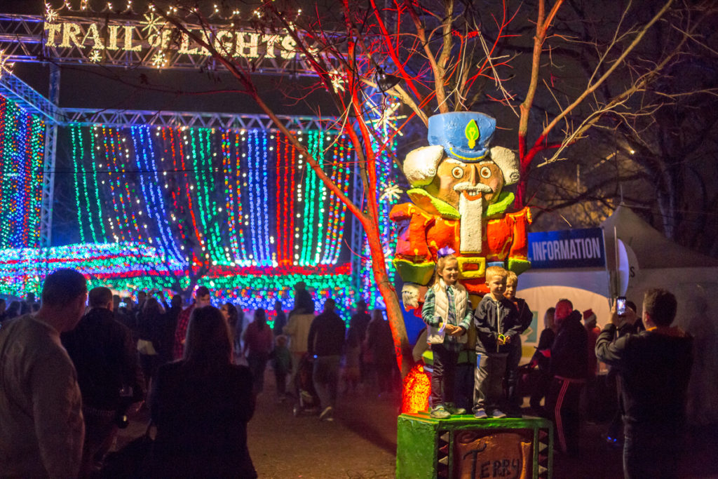 things to do near Dripping Springs, near Caliterra, Dripping Springs attractions, master-planned community, events near Dripping Springs, Austin Trail of Lights