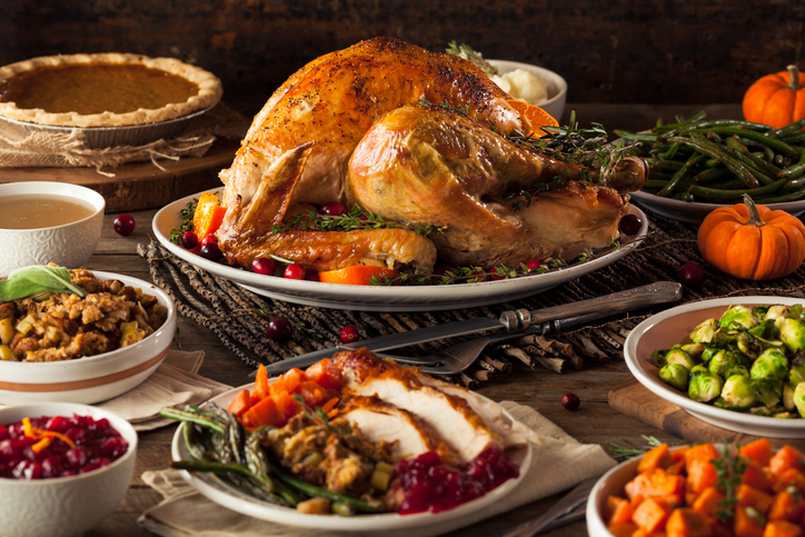 best Thanksgiving dinner in Dripping Springs, Thanksgiving, restaurants in Dripping Springs, Caliterra, master-planned community in Dripping Springs, Tillie's, Rolling in Thyme and Dough, Trudy's, Homespun Kitchen and Bar