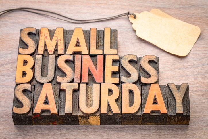 Come Out to Small Business Saturday in Dripping Springs