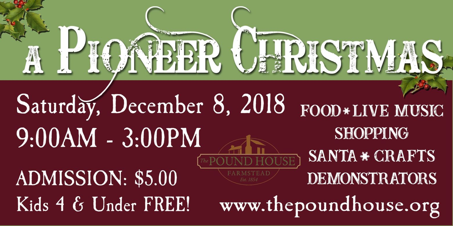 4 Things For Christmas.4 Things To Do At The Dripping Springs Pioneer Christmas