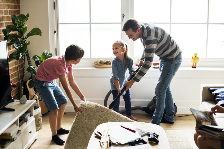 spring cleaning checklist, spring cleaning, cleaning tips, master-planned community in dripping springs, caliterra, dripping springs, tx