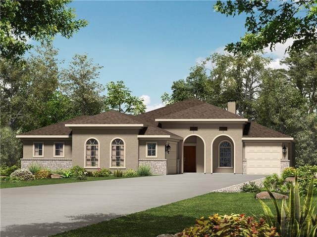new homes available at caliterra, master-planned community in Dripping Springs, new homes near Austin, caliterra, new homes in dripping springs, Brookfield residential, 256 premier park loop