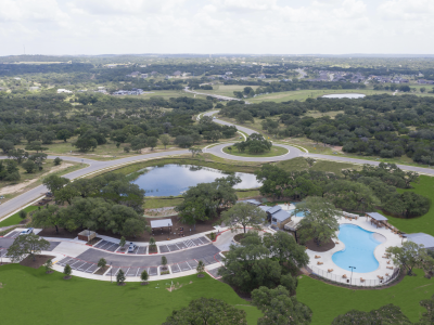 The Cove Amenity Complex